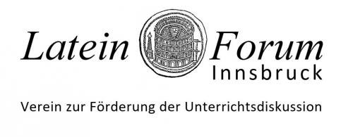 Logo Latein Forum Innsbruck